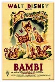 Premiul Bambi