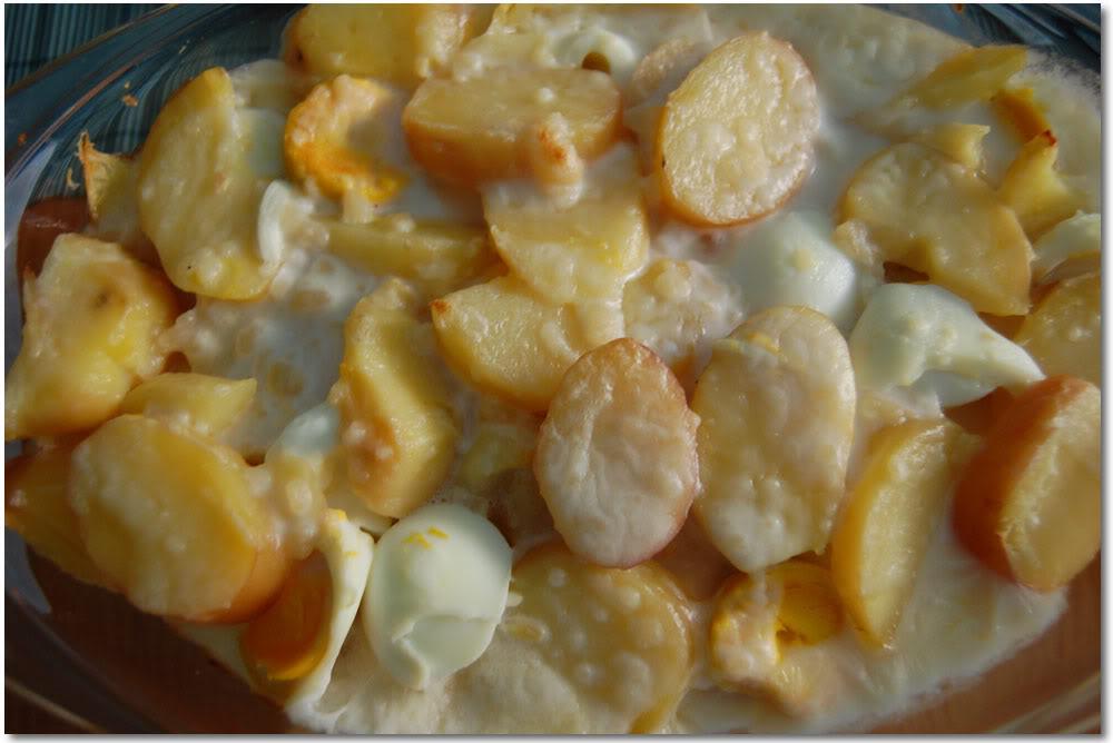 Nuggets si Cartofi franzuzesti